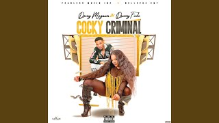 Cocky Criminal