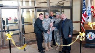 The Soldier for Life Center Opens on Fort Benning