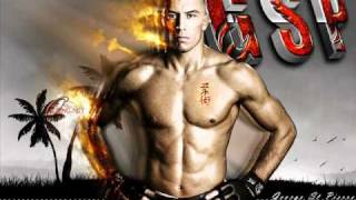 UFC| Georges St-Pierre Theme Song | UFC 74