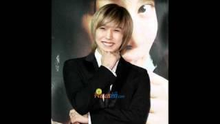 Ashita no Tame Ni - Lee Sungmin