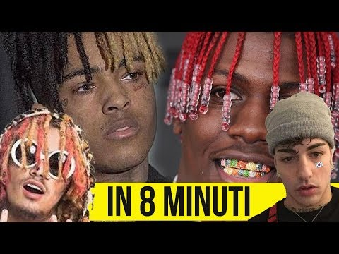 COME DIVENTARE un RAPPER in 8 Minuti