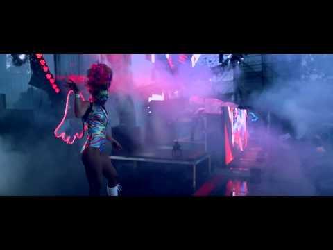 All Gone Pete Tong Stage - Digital Dreams Fest 2015 (John Monkman & Pete Tong - Phoenix)