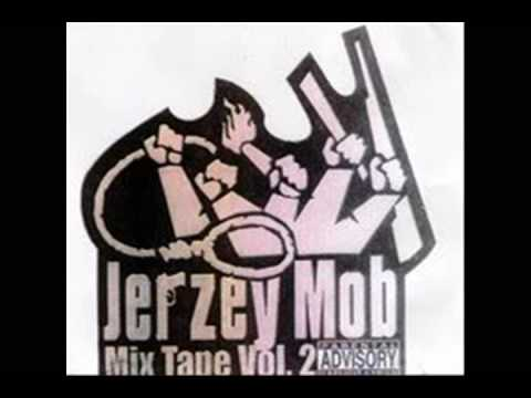 Jerzey Mob - Labor Games