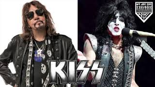 Ace Frehley Says He Can Help Save Paul Stanleys Voice
