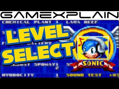 Sonic Mania: con este truco tienes acceso al instante a todos los niveles  ¡y al modo debug! en Switch, Xbox y