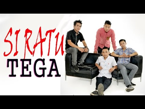 Berlian Band - Si Ratu Tega (Official Music Video)