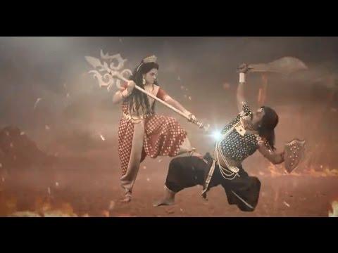 Abhayamangal I Star Jalsha Mahalaya 2016 | Priyanka Sarkar