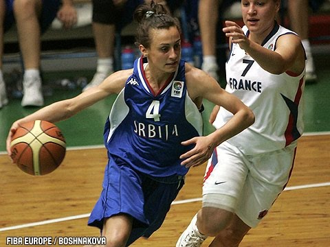 Tamara Radocaj - 2015 Highlights