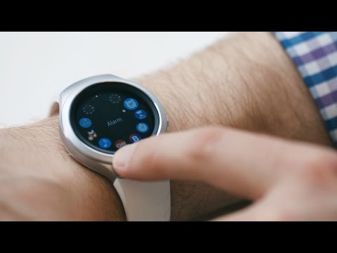 Samsung Gear S2 3G review