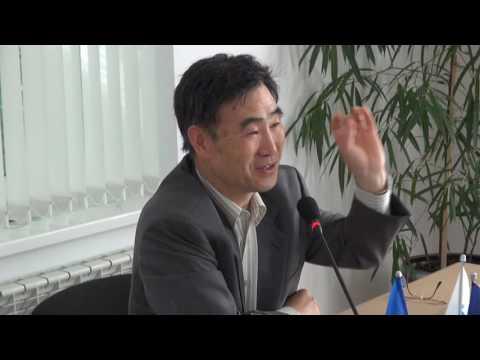 dr. PARK JAECHON, Coreea de Sud - Korean IT Industry development timeline