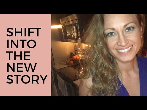 Shift Your Story