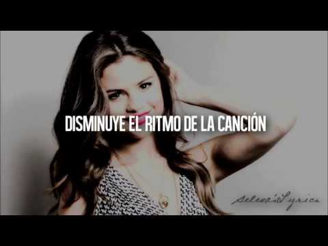2. Slow Down - Selena Gomez (Subtitulada al Español)