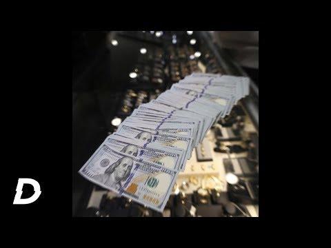 "(FREE) Tay Keith x Key Glock Type Beat 2019 – ""Money Everywhere"" | @yungdzaa @djkiddbeats"