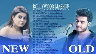 Old Vs New Bollywood Mashup Hindi Romantic Mashup Songs 2019 Indian Mashup 2019