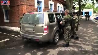 Своими глазами. Ополченцы открыто об ужасах войны на Донбассе ч. 2