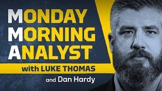 Monday Morning Analyst: Dan Hardy Recaps UFC Moscow, Previews UFC 229: Nurmagomedov vs. McGregor