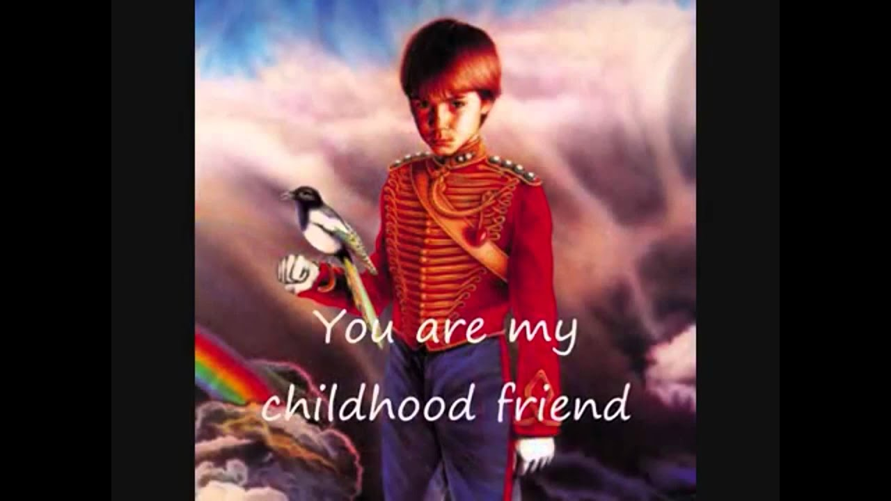 Stop Paedophilia and Slavery - Childhood never ends