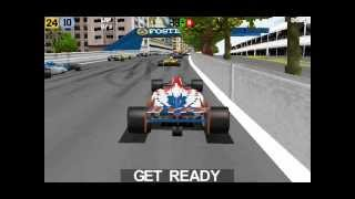 Power F1  PC - Inoue at Monte Carlo