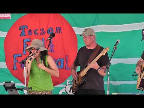 Tucson Folk Festival (2017)