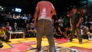 20100410 Battle 4 Life FUNKY浩 VS 大狗 4強.avi