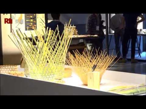 2018 Creative Expo Taiwan opens in Taipei