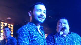 Banda Los Sebastianes No Me Mires As En Vivo 2019.mp3