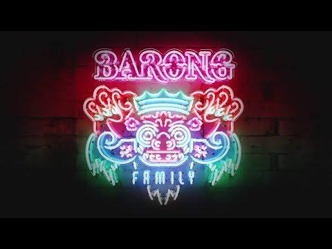 Barong Family 2018 Mixtape | Trap, Bass House & Jungle Terror