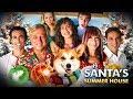 Santa's Summer House - Official Trailer HD