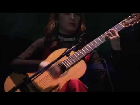 Ana Vidovic Concert Tour