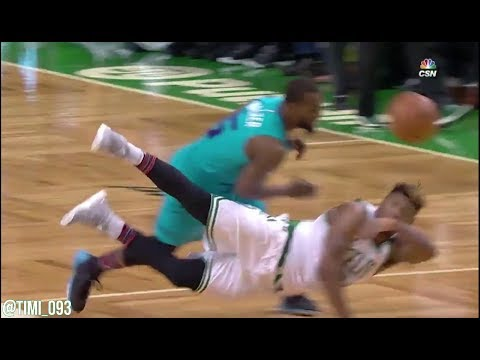 Marcus Smart 2016/17 Regular Season Hustle and Defensive Highlights (part 1 of 2)