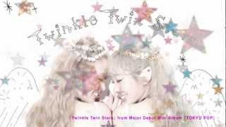 AMIAYA - Twinkle Twin Stars