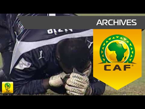 Egypt  Côte d'Ivoire Final  Africa Cup of Nations, Egypt 2006