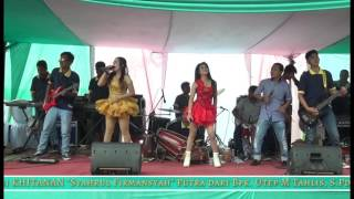 10 Gedung Tua Andini Musik Dangdut Live Garut