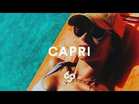 [FREE] Capri - Dancehall Pop Riddim Type Beat Instrumental 2017
