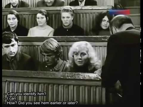 Soviet psychological film (translated to English)