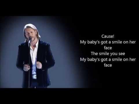 Craig Wayne Boyd - My Baby's Got A Smile On Her Face (Lyrics)