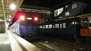 2020.09.26 - キハ66・67系普通列車246D(早岐)