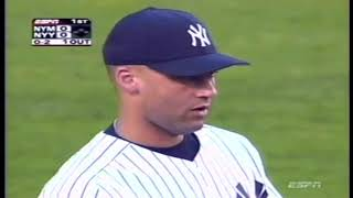 New York Mets at New Yor Yankees  2005 06 26 PART 1 Randy Johnson vs Kris Benson
