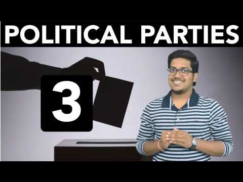 Civics: Political Parties (Part 3)