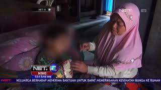 Seorang Ibu Di Sukabumi Terpaksa Mengikat Anak Kandungnya Sendiri - NET12