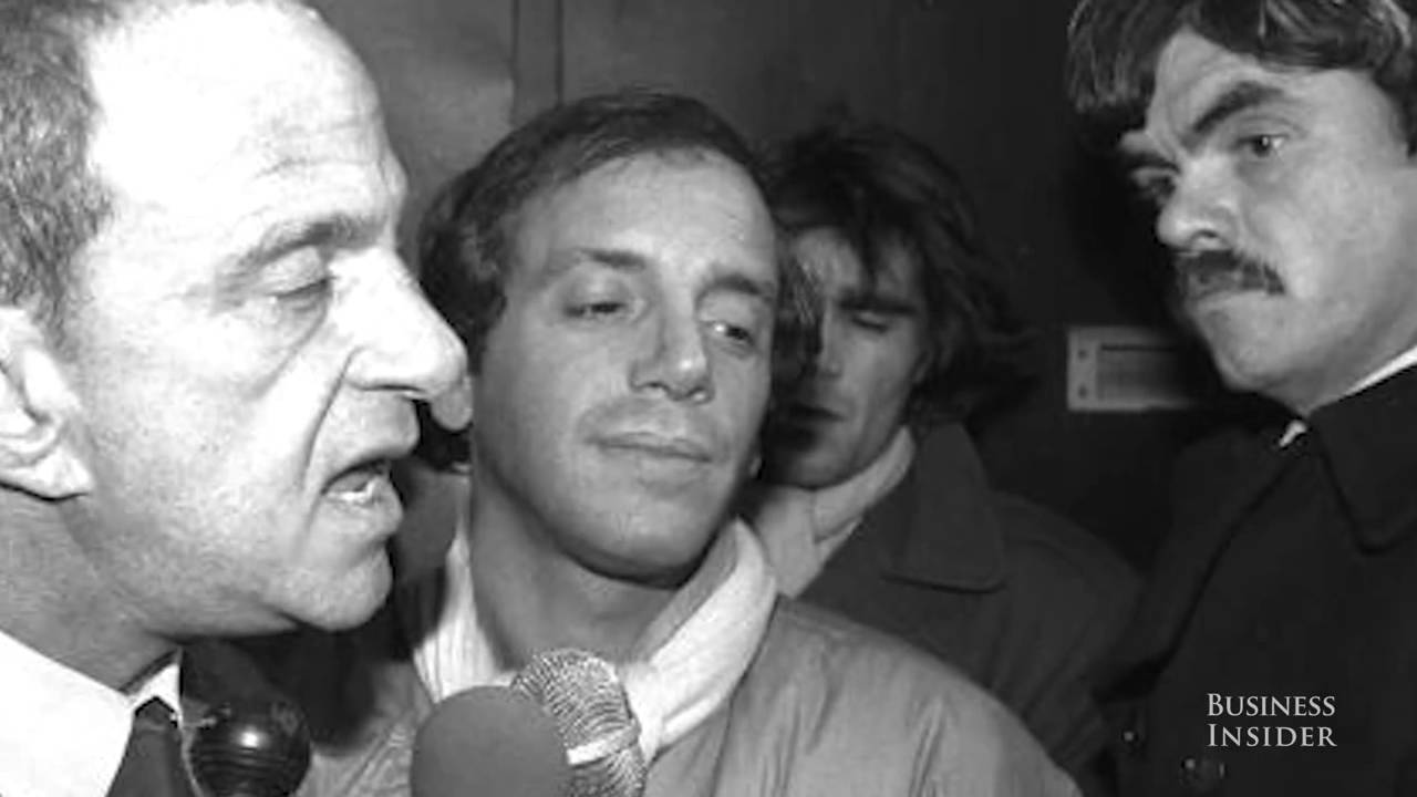 Image result for roy cohn