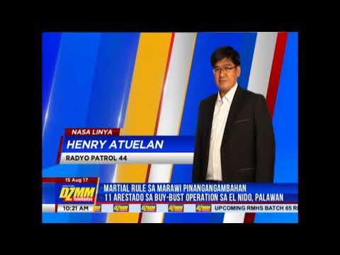 21 patay sa magdamag na anti-drug ops sa Bulacan