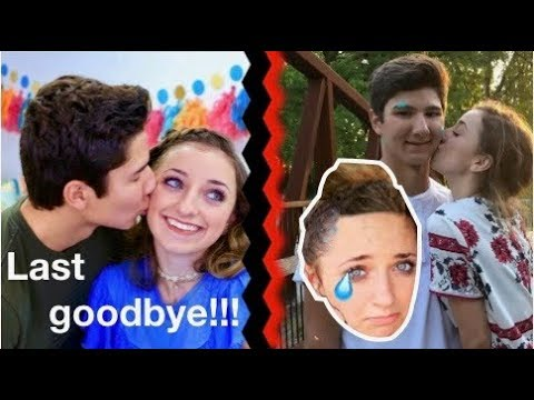 R.I.P. Parklyn | Last goodbye to Parker | Throw back to cute moments!