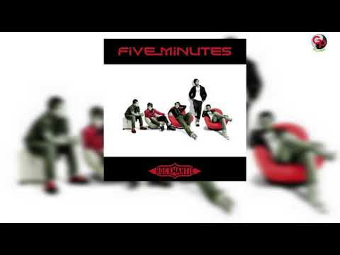 five-minutes---benarkah-cinta-(audio)