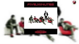 Five Minutes - Benarkah Cinta  (Audio)