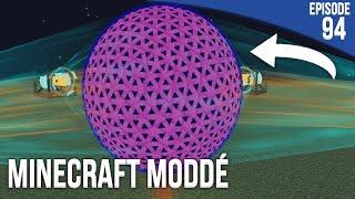 RÉACTEUR NUCLÉAIRE BADASS !   Minecraft Moddé S3   Episode 94