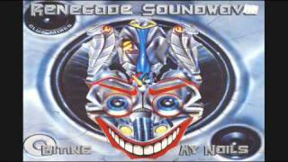 Renegade Soundwave - Biting My Nails (Bassnumb Chapter)