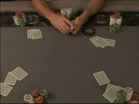 Basic Rules for Poker Games : How to Play Pineapple Poker - 동영상