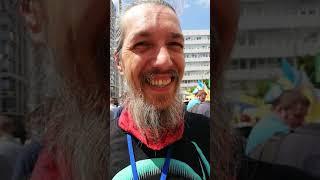 В Украине нет президента!!! Зеленский это клоунада!!! #Зеленский