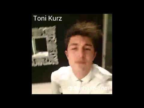 Christmas 2015 Toni Kurz